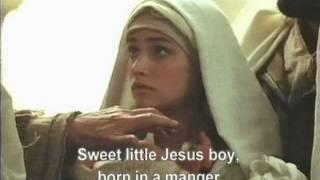 Watch Casting Crowns Sweet Little Jesus Boy video