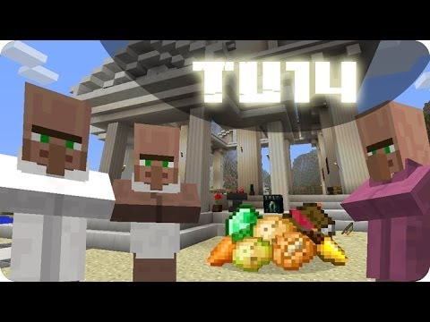 MineCraft Xbox360 PS3 - Analisis TU14