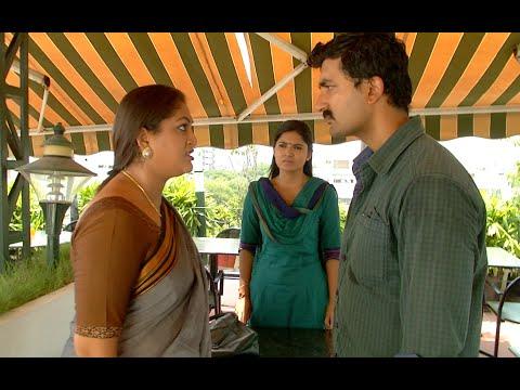 Vijay Tv Serial Deivamagal -