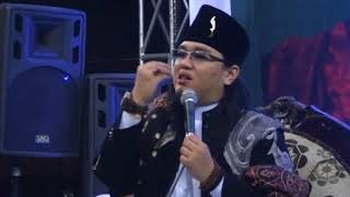KH. M. HARIRI - SHOLAWAT MANTAP & CERAMAH TEGASS, AJIIBB...mp4