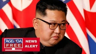 North Korea Launches Unidentified Projectiles - LIVE BREAKING NEWS COVERAGE
