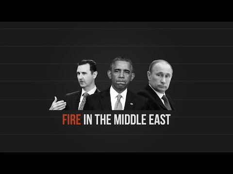 Fire In the Middle East Pt.2: The Afghan Problem