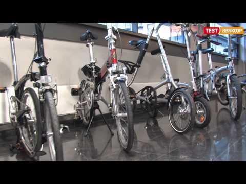 hoe fiets kiezen