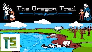 THE OLE DUSTY TRAIL | The Oregon Trail