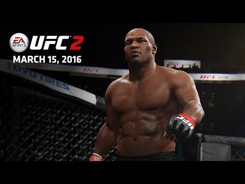 LIVESTREAM: EA SPORTS UFC 2 - Closed Beta Gameplay (2 Hours) [1080p 60FPS HD]