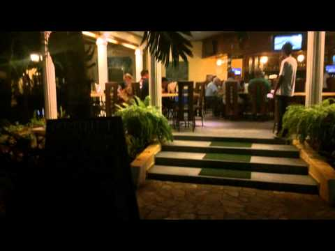 Bohol Nightlife Best Bars and Restaurants Panglao Island Bohol by HourPhilippines.com