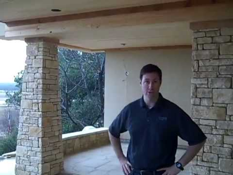 Rain Escape Deck Drainage System Post-Install Review
