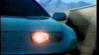 Nissan 300zx banned commercial