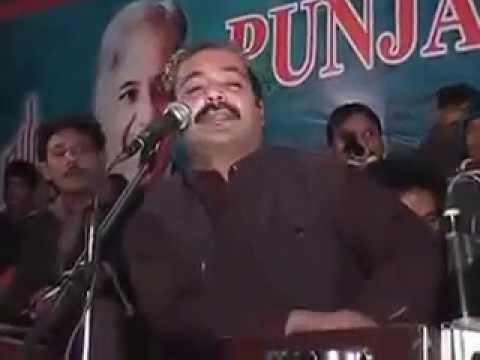 Woh Be Dard Kaisi Saza De Gaya Hai Ahmad Nawaz Cheena Song Upload By Saba Khan Asim Youtube video