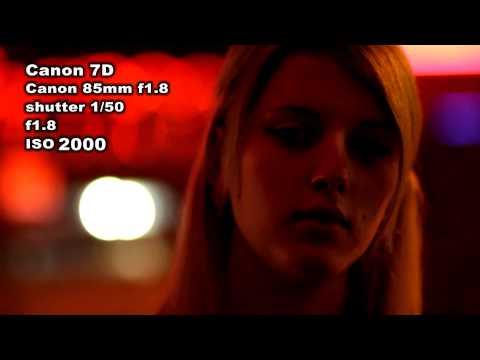 Canon 5D mark III  VS. Canon 7D