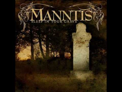 Manntis - My Enemy