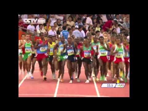 Kenenisa Bekele's Marathon Debut