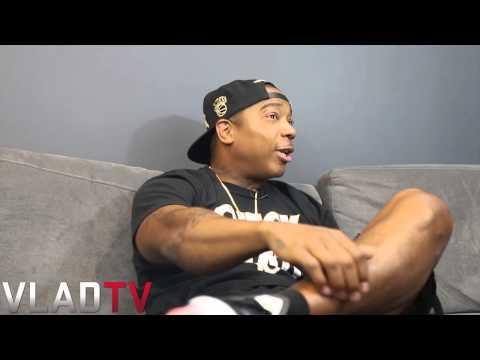 Ja Rule On Epic Battle Against Redman & Meeting Dmx video