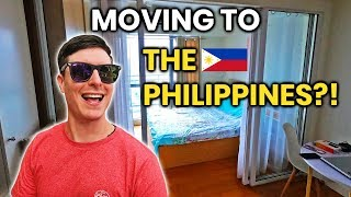 Moving To The Philippines?! House & Street Tour!