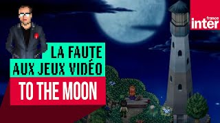 """To the Moon"", le conte à rebours d'une vie - Let's Play #LFAJV"