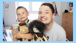 Early Man Unboxing & Model Making