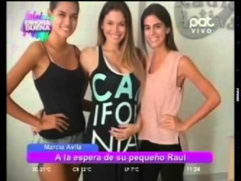 Marcia Avila #EnHoraBuena