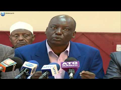 Moyale leaders condemn killing of human rights activist