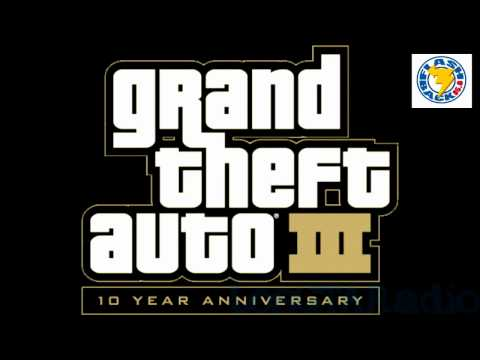 Grand Theft Auto: III - Flashback FM - (No Commercials)