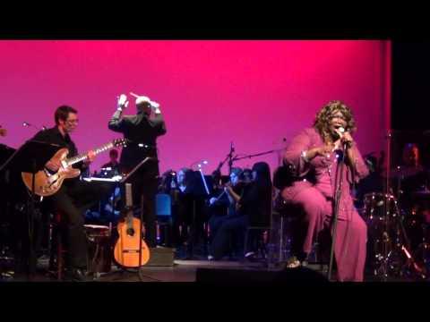 Alice Tan Ridley & ONU Symphony Orchestra - Hallelujah