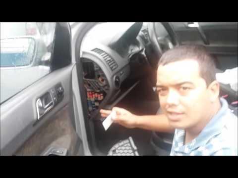 Edu Car & Motos - Verifique sempre a caixa de fusíveis do seu carro.