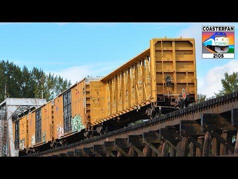 Freight Cars: Train Talk Ep. 13