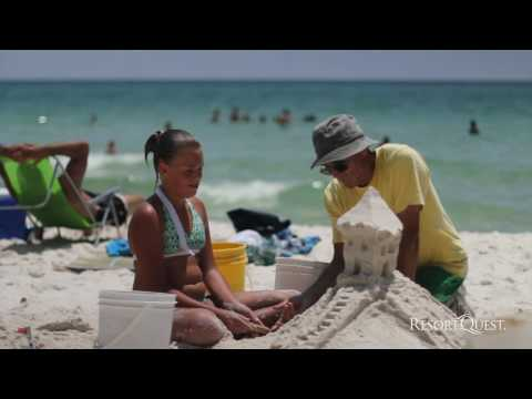 Tidewater Beach Resort, Panama City Beach FL - Managed by ResortQuest
