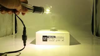Led Cree XHP70 L7 H11 4300K 6000K 60W 13200LM. Bóng đèn ô tô, xe hơi, xe máy siêu sáng