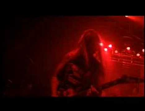 Slayer - Spill The Blood