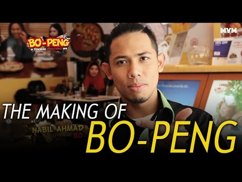download lagu The Making Of 'BO-PENG' 22 DISEMBER 2016 gratis