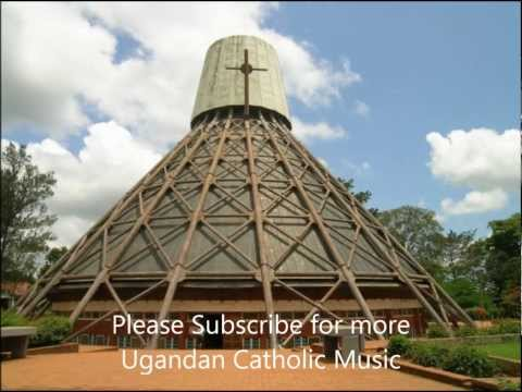 Uganda Catholic Music -tukowole video