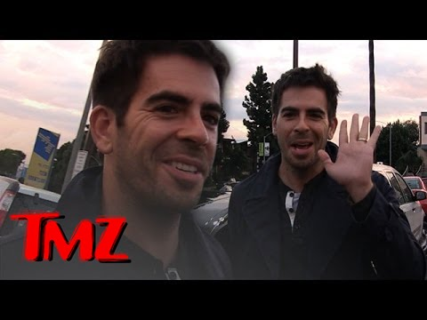 Eli Roth: I Want a Cross Promotion With 'Hunger Games' and 'Maleficent'