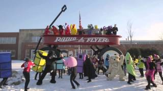 Harlem Shake -- Radio Flyer World