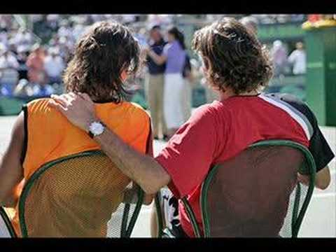 Rogi-Rafa slideshow - If I Never Knew You