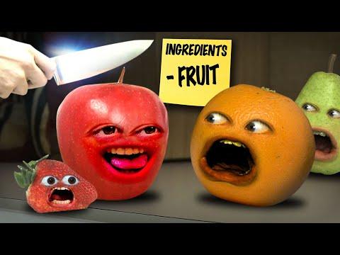 Annoying Orange - Kitchen Carnage Music Videos