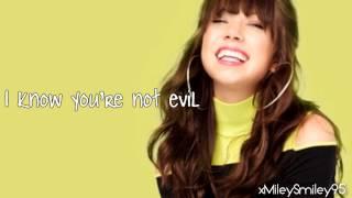 Watch Carly Rae Jepsen Almost Said It video