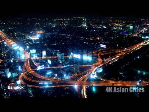 LOL FIRE   UHD, Ultra HD 4K Resolution Video Time Lapse Stock Footage Royalty Free Asian Cities
