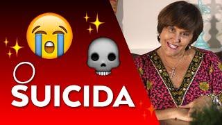 O Suicídio na Espiritualidade por Márcia Fernandes