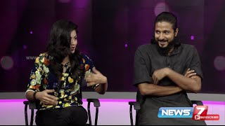 Interview with Chennai 2 Singapore film crew 2/2 | Super Housefull | News7 Tamil