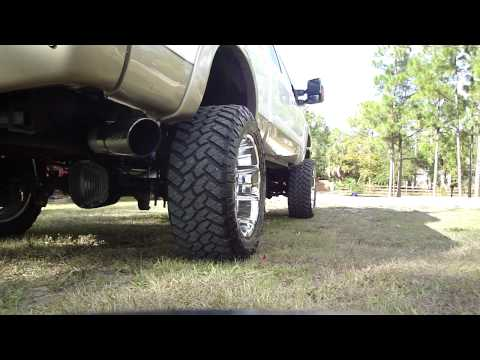 2011 Ford 6.7 DPF Delete