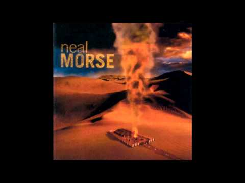 Neal Morse - The Temple Of The Living God