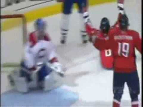 Ovechkin's INCREDIBLE Goal Against The Habs www.WorkWithJon.ws Global Domains International