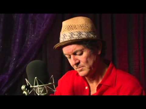 Rodney Crowell - Moving Work Of Art