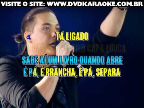 Wesley Safadão   Capa Louca