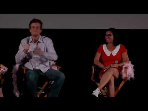 LIVE Q&A | The Fault In Our Stars Author John Green & Director Josh Boone