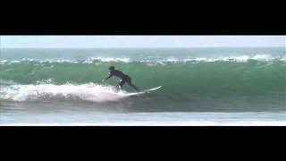 Enjoy what you do. Guillermo Satt Chile Surf