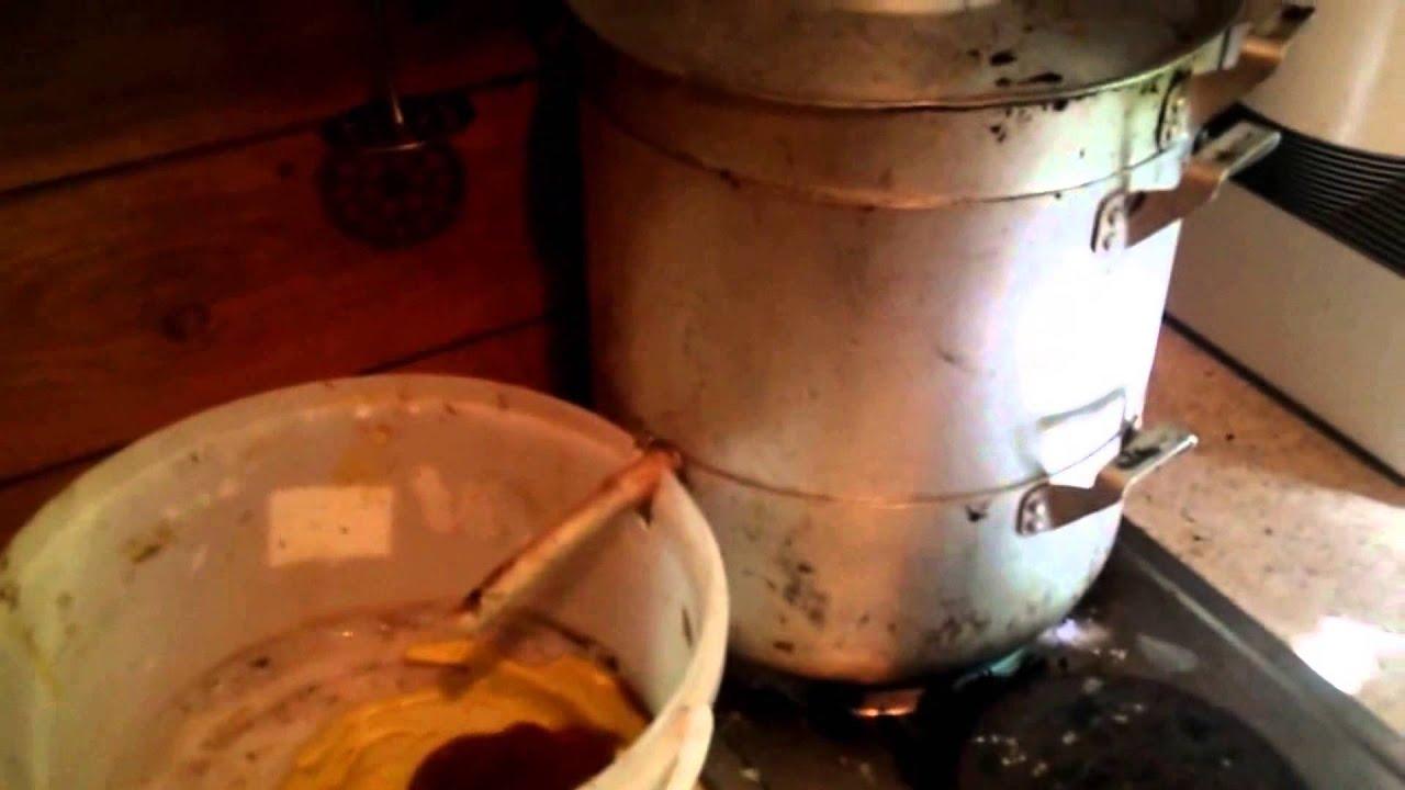 ГТРК Мурман / О целебных свойствах меда 6