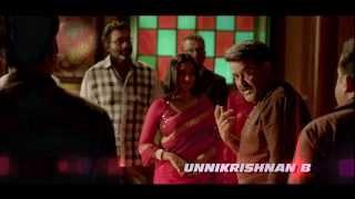 Mr Fraud - Mr.Fraud Malayalam Movie Song Making Teaser