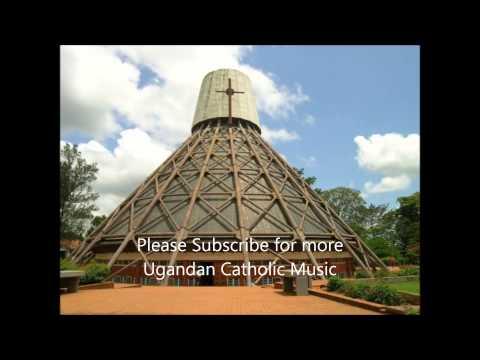 Uganda Catholic Music-obudde Buzibye video