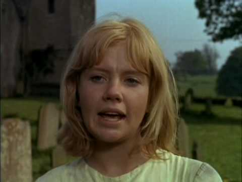 Hayley Mills and Ian McShane in Sky West and Crooked DVD clip